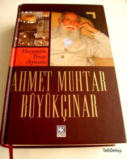 Ahmet Muhtar Büyükçınar